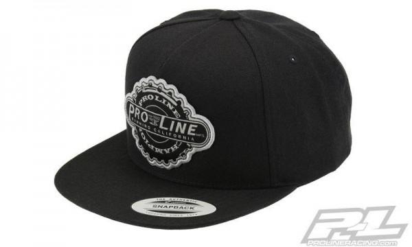 Pro-Line Manufactured schwarz Snapback Hat Unviversalgröße