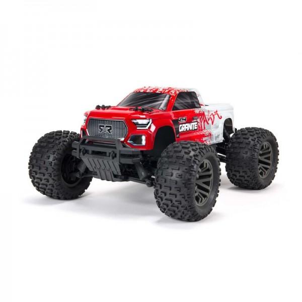 GRANITE 4X4 V3 3S BLX Brushless 1/10 4WD MT Rot