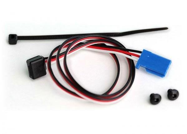 Drehzahl Sensor lang Telemetrie Traxxas