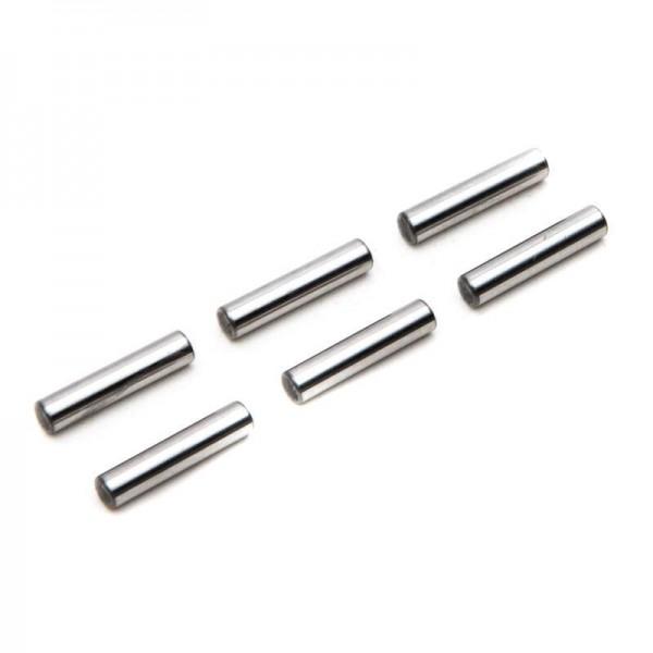 M3 x 14mm Pin (6)