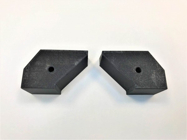 Felony Heckleuchten für 5mm LED