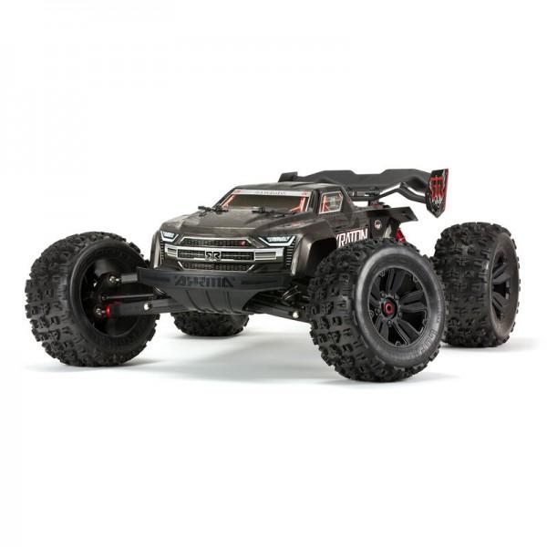 KRATON 1:8 4WD EXB Roller