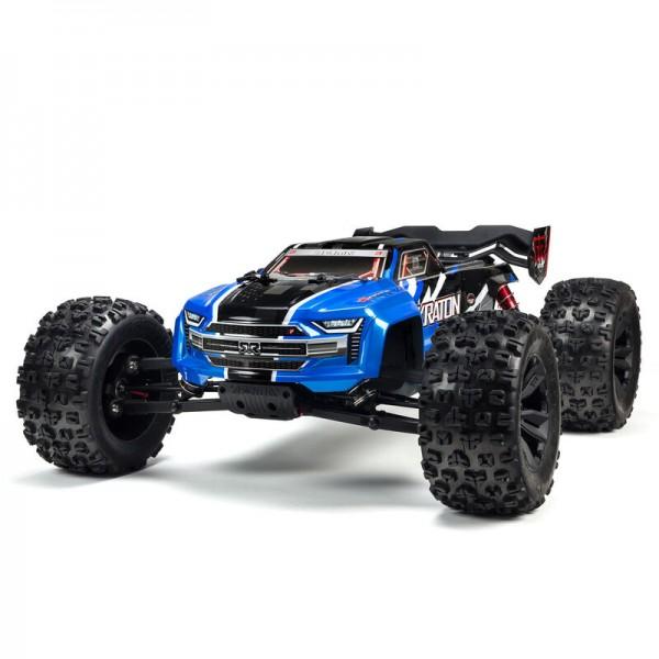 KRATON V5 6S 4WD BLX 1/8 RTR Blue
