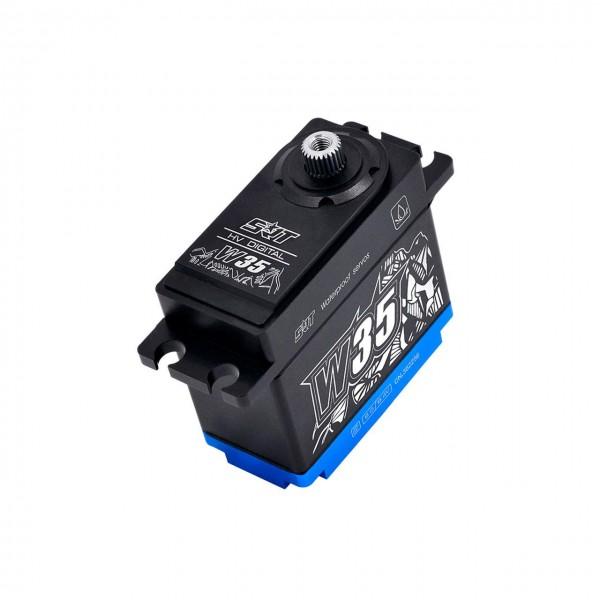 SRT DHW35 Digital Servo Waterproof 35.0kg/0.10sec @8,4V