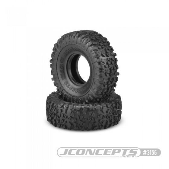"JConcepts Landmines - Green Force Compound - 1.9"" Super Soft"