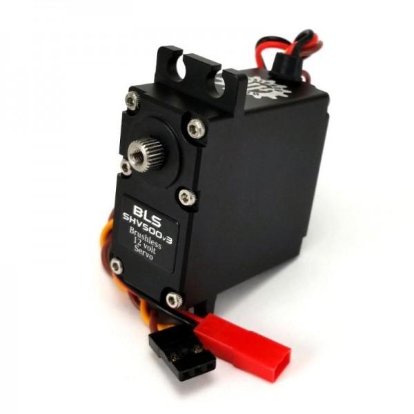 Holmes Hobbies SHV500v3 High Voltage Servo