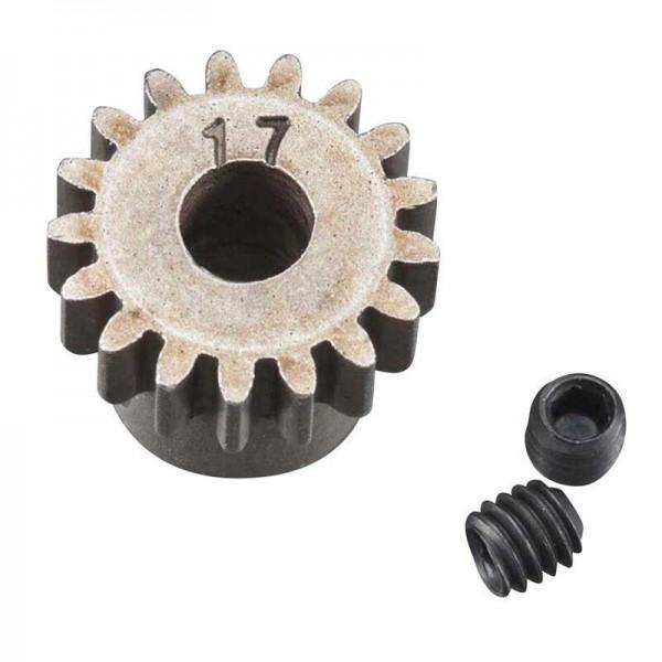 Pinion Gear 32P 17T Steel 5mm Motor Shaft