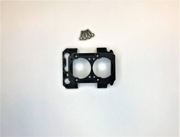 Hobbywing MAX6 Reglerdeckel 2x30mm