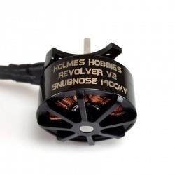 Holmes Hobbies Revolver V2 Snubnose 1400KV