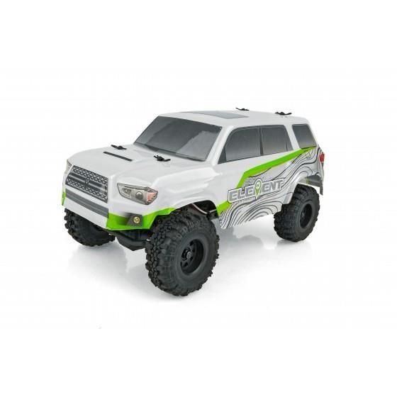 Element RC Enduro24 Trailrunner Trail Truck Crawler RTR