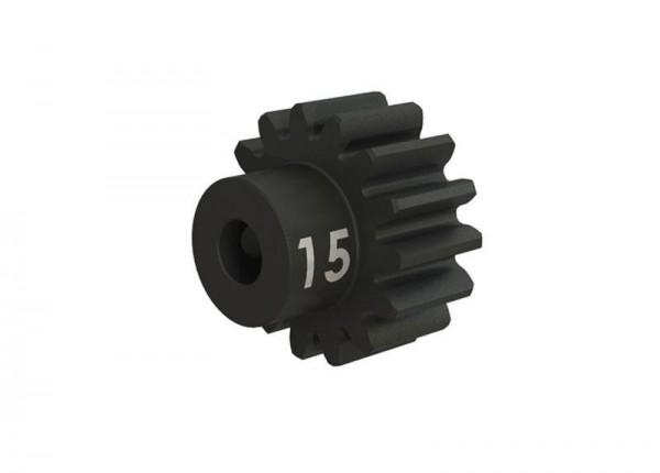 Motorritzel 32dp, 15 Zähne gehärtet TRAXXAS