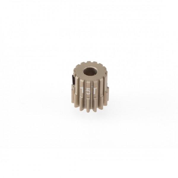 RUDDOG 15T 48dp Aluminium Pinion
