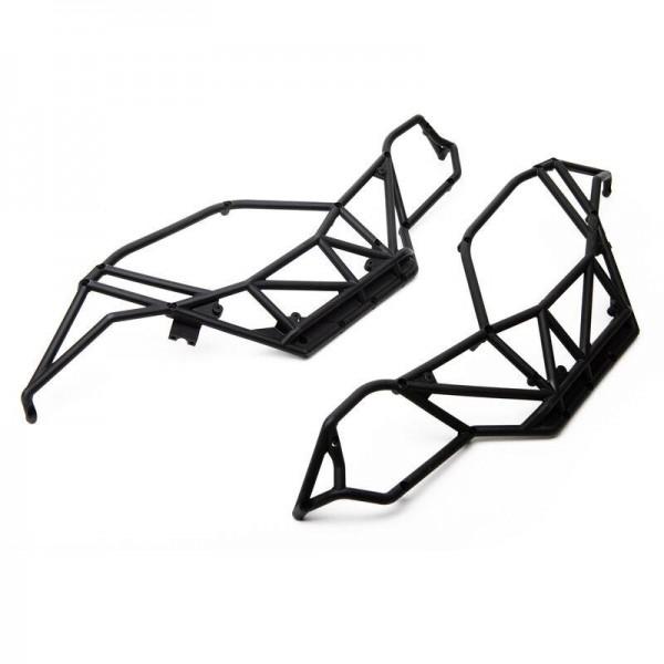 Cage Sides, L R (Black): RBX10 RYFT