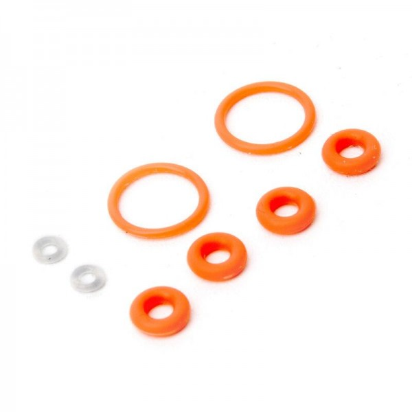 O-Ring, Shock Set: RBX10 RYFT