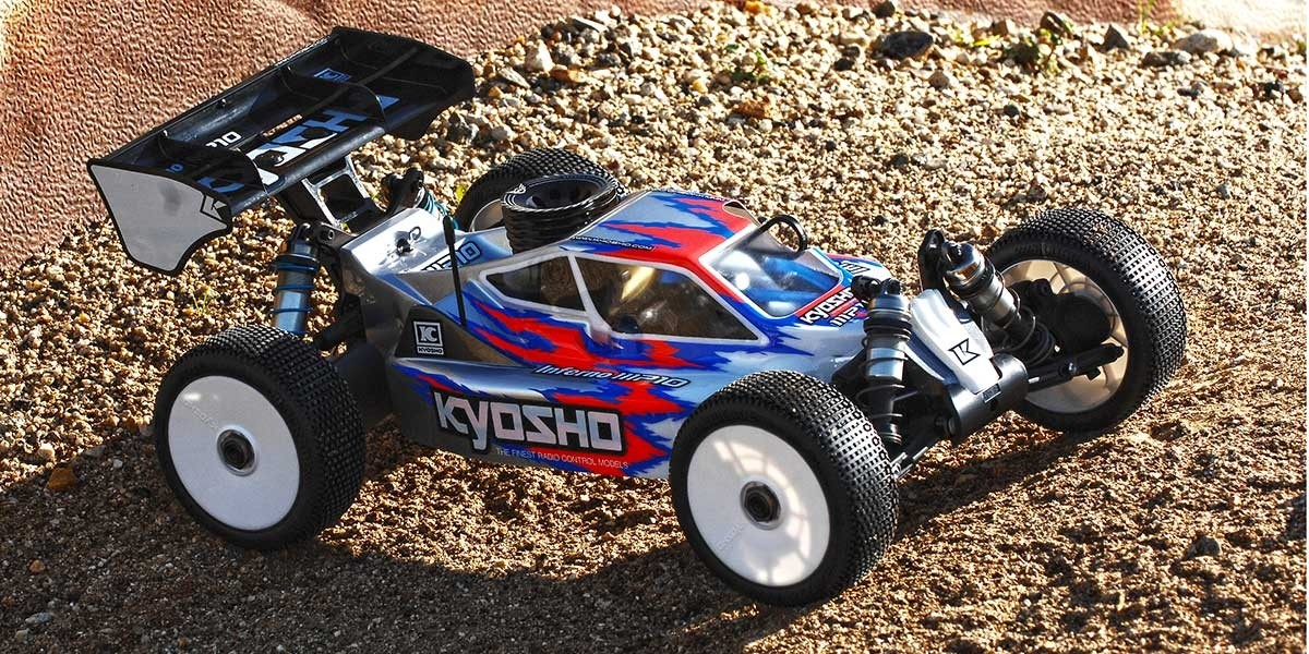 Offroad RC-Cars