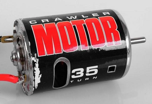 540 Crawler Brushed Motor 35T RC4WD