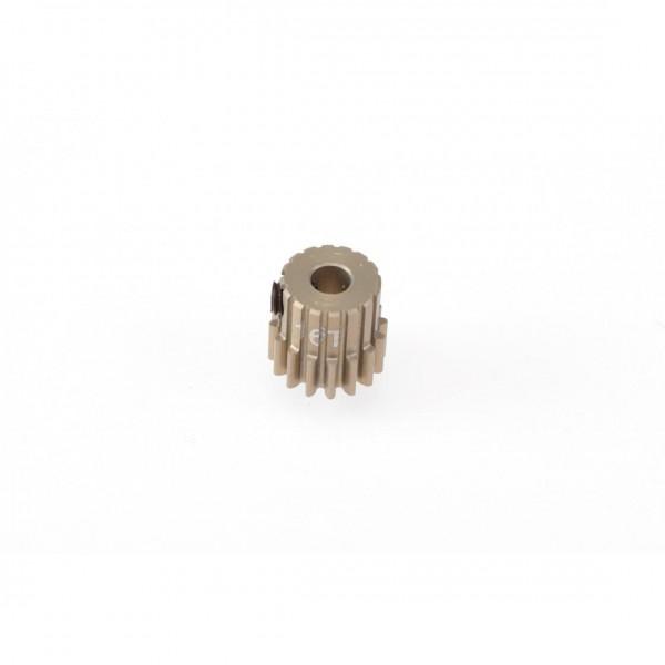 RUDDOG 16T 48dp Aluminium Pinion