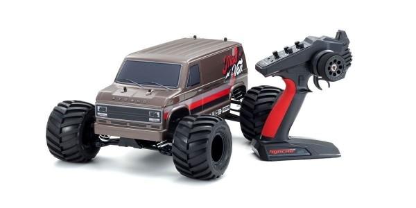 Kyosho Mad Van 4WD FAZER MK2 1:10 Readyset