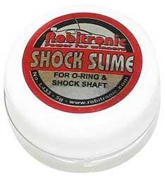Shock Slime Dämpferstangen Schmiermittel