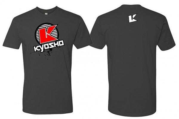 T-Shirt KYOSHO K-Circle 2.0 Gau - XXL