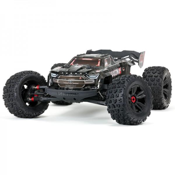 KRATON 8S EXB 1/5 Extreme Bash Roller