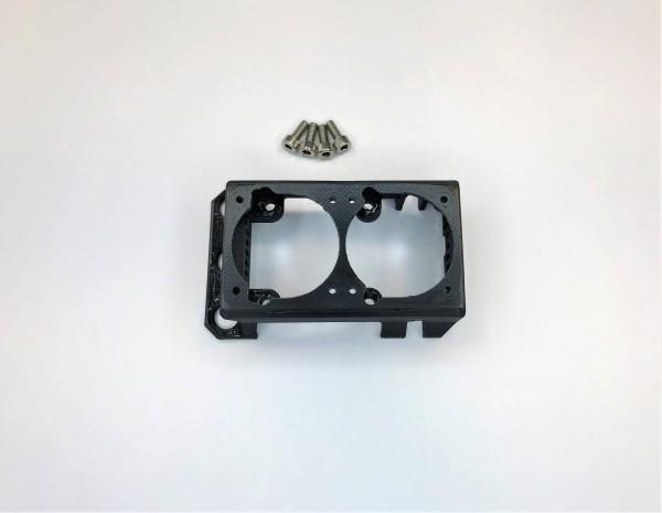 Hobbywing MAX5 Reglerdeckel 2x40mm