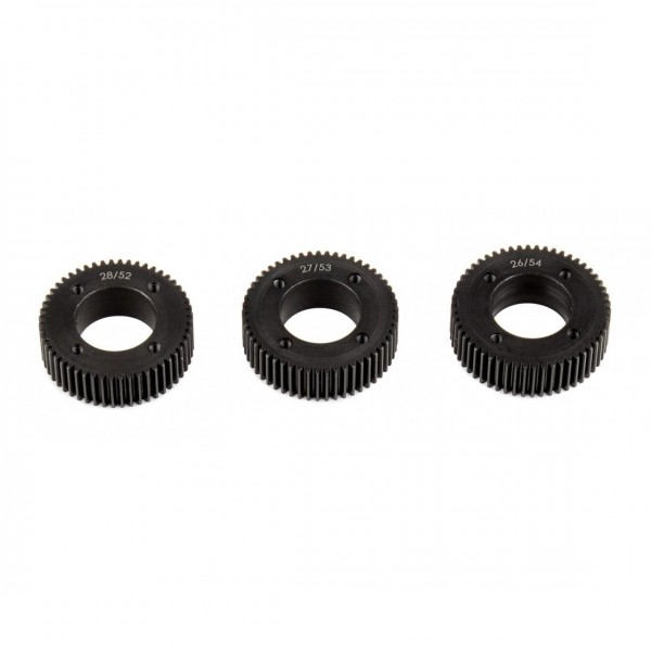 Element RC FT Stealth(R) X Drive Gear Set, machined