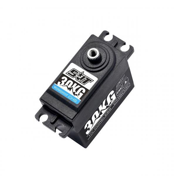 SRT CH6030 Coreless Servo HV High torque Waterproof 30.0kg/0.11sec