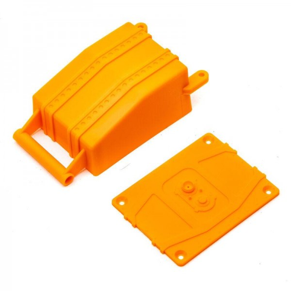 Cage Fuel Cell (Orange): RBX10 RYFT