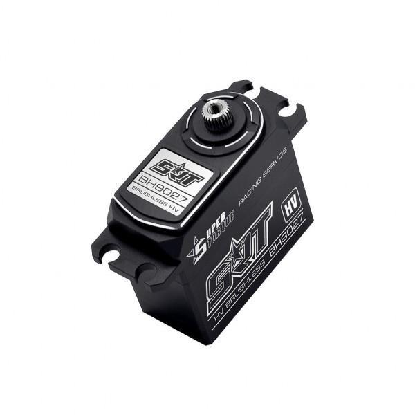 SRT BH9027 Brushless Servo HV - High torque 25.0kg/0.08sec @7.4V