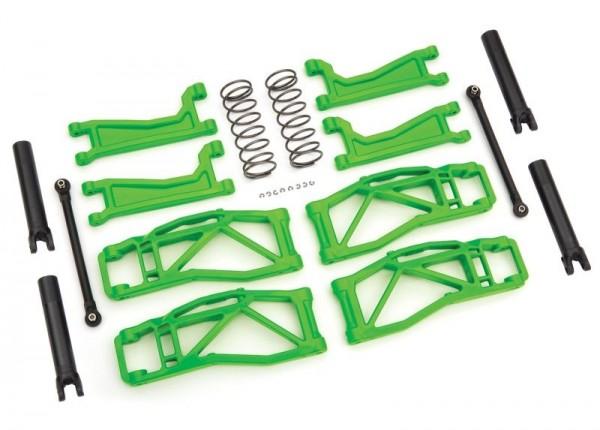 Querlenker-Set WideMaxx grün