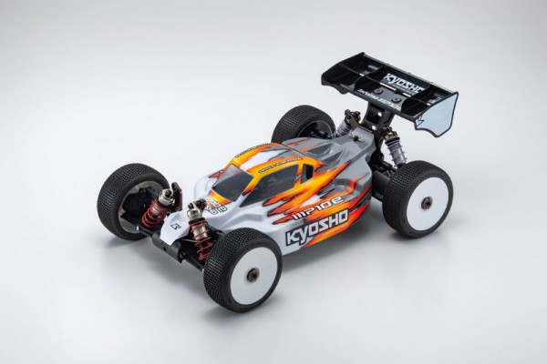 Kyosho Inferno MP10e 1:8 Electric Buggy Kit